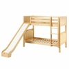 Morgan Panel Medium Bunk Bed