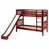 Morgan Slatted Medium Bunk Bed
