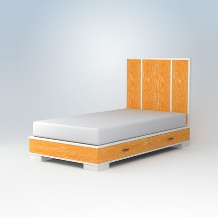 Morgan Youth Bed