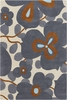 Morning Glory Blue Amy Butler Rug