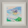 Mother Goose Enchanted Journey Framed Art