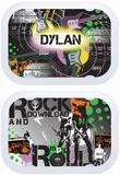 MP3 Rock and Roll Changeable Faceplate