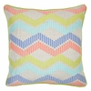Multi-Color Sauterne Pillow