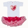 Multi Love Tutu Set