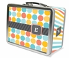Multi Monogram Lunch Box