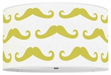 Mustache Chartreuse