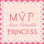 MVP Princess Canvas Wall Art