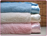 Baby Blanket, Towel & Accessory Brands