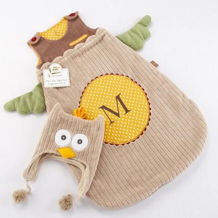 My Little Night Owl 5-Piece Baby Gift Set