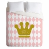 My Princess Luxe Duvet Cover