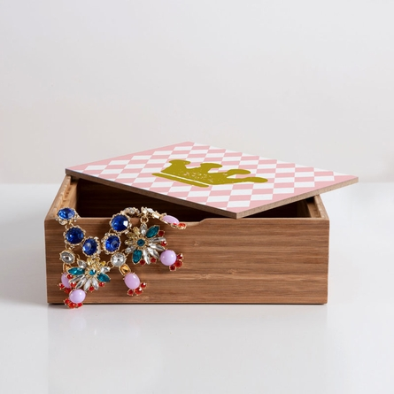 My Princess Jewelry Box