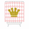 My Princess Shower Curtain