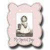 My Special Day Rose Picture Frame
