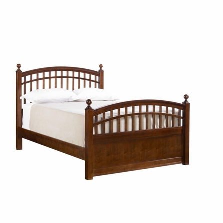myHaven Gatehouse Bed