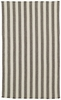 Nags Head Rug in Smoke Stripe
