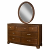 Nantucket Wide Dresser