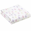 Natasha Fitted Crib Sheet