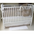 Natural Crib Bedding - 3 Piece Set