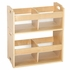 Natural Stacking Storage Caddy