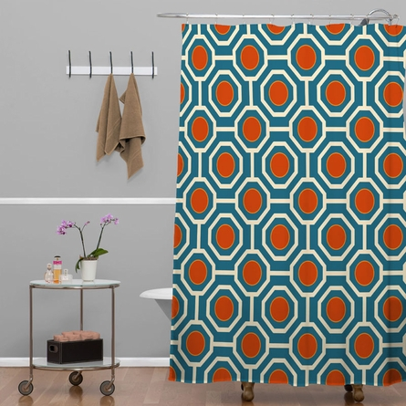 Nautica Shower Curtain
