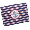 Nautical Anchor Personalized Cutting Board