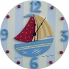 Nautical Wall Clock