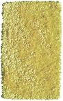 Neon Yellow Shaggy Raggy Rug