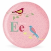 Nestling Personalized Kids Plate