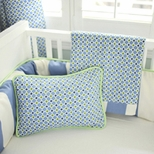 New Arrivals Inc Crib Bedding Separates & Accessories