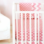 New Arrivals Inc Crib Sheets
