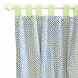 New Arrivals Inc Curtain Panels