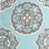 New Arrivals Inc Fabric - Barcelona Medallion