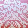 New Arrivals Inc Fabric - Bloomin Damask in Pink
