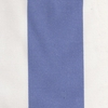 New Arrivals Inc Fabric - Cabana Stripe in Blue Harbor