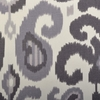 New Arrivals Inc Fabric - Ikat in Steel