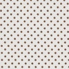 New Arrivals Inc Fabric - Itsy Bitsy Dots in Mocha