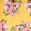 New Arrivals Inc Fabric - Lemon Bouquet