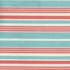 New Arrivals Inc Fabric - Mango Stripe