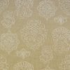 New Arrivals Inc Fabric - Natural Scroll