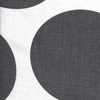 New Arrivals Inc Fabric - Polka in Slate