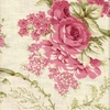 New Arrivals Inc Fabric - Roses for Bella