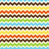 New Arrivals Inc Fabric - Southwest Small Chevron