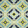 New Arrivals Inc Fabric - Starburst in Kiwi