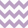 New Arrivals Inc Fabric - Zig Zag Lavender