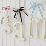 New Arrivals Inc Wall Letters