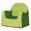New Little Reader Chair - Green