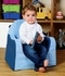 New Little Reader Chair - Orange