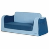 New Little Reader Sofa - Blue