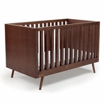 Nifty Timber Convertible Crib