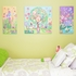 Nighttime Fairies Canvas Wall Art